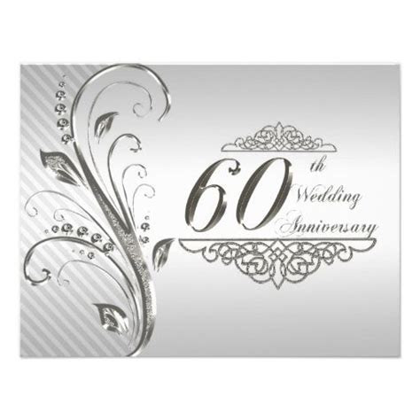 59 best 60th wedding anniversary cards images on Pinterest