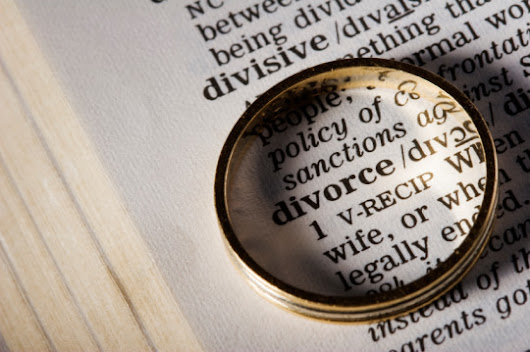 Making Divorce Less Expensive