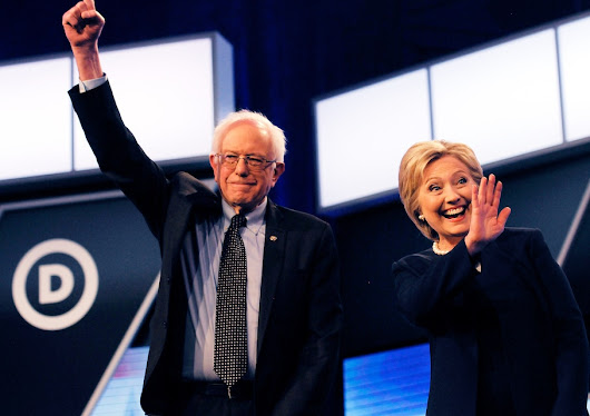5 times Hillary Clinton has played fast and loose with the facts on Bernie Sanders's record