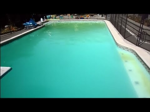 How To Fix Cloudy Pool Water | The Pool Cleaner Expert
