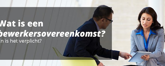 Wat is een bewerkersovereenkomst en is het voor u verplicht? - For All IT