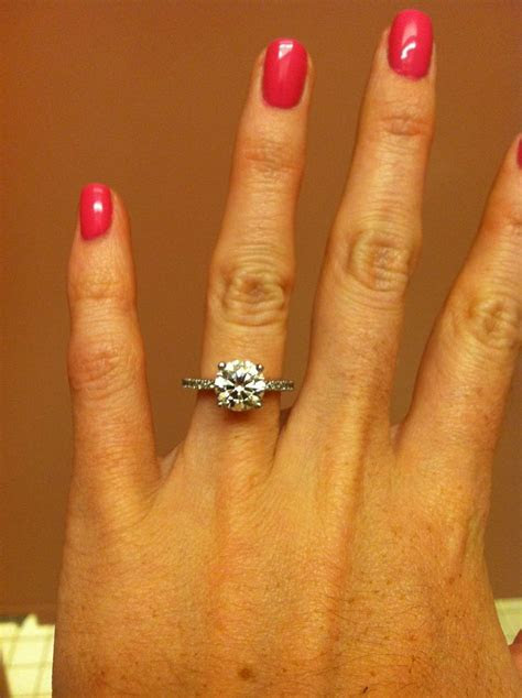 52 Best images about Engagement Rings on Pinterest   2