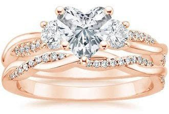 heart shaped engagement rings  handy guide   buy