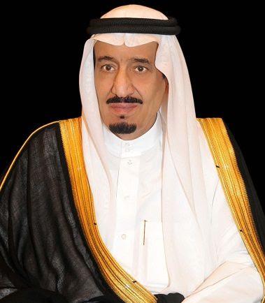 Le roi Salmane d'Arabie saoudite (souverain en 2015)