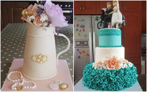 25 Super Magnificent Cakes By Lovely Cake Masters