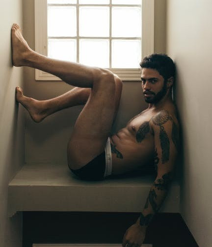 10 Tips on How to Wear Men's Underwear | Males Fashion & Style