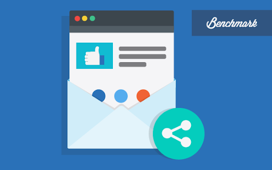 Using the Rules of Social to Increase Email Campaign Shares
