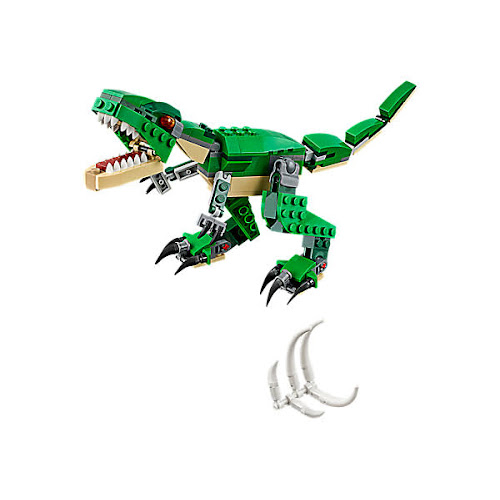 Lego Creator 3 In 1 Mighty Dinosaurs 31058 Google Express