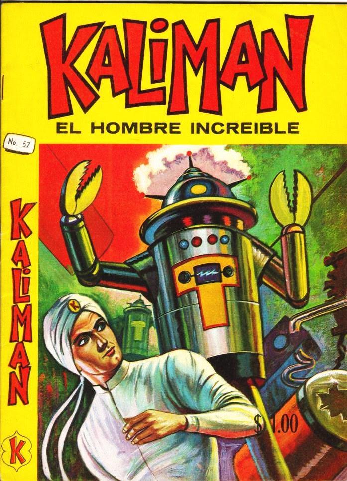Kaliman 57