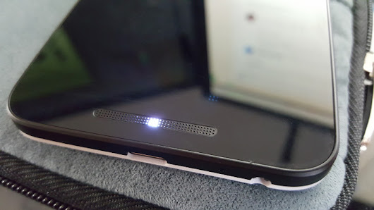 Here's How The Notification LEDs On The Nexus 5X And 6P Work