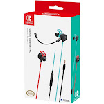 Hori Switch and Switch Lite Gaming Earbuds PRO