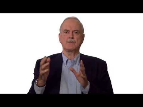 John Cleese Explains Stupidity and Why the Truly Stupid Lack the Capacity to Realize How Stupid They Are