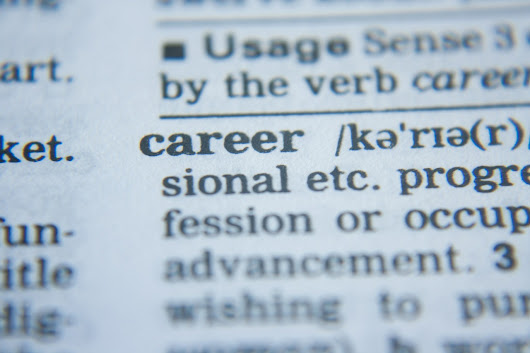 A Career Is a Job You've Had Too Long - Barrett Works