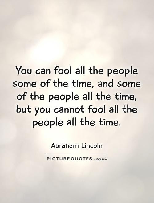 Fool Quotes Fool Sayings Fool Picture Quotes Page 2