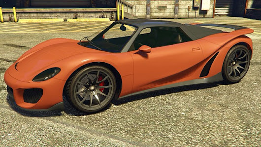 gta online new supercar pfister 811 stats and detailed info