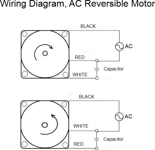 34 4 Wire Ac Motor Wiring Diagram