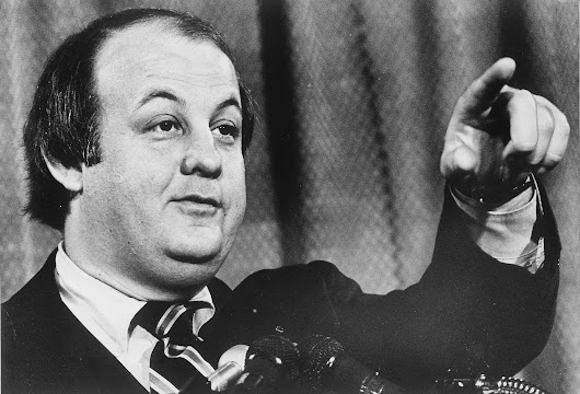 Medical examiner rules James Brady's death a homicide