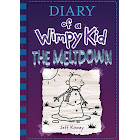 Diary of a Wimpy Kid #13: Meltdown [Book]