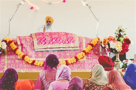 Multicultural Asian Indian Wedding Photographer   Sikh