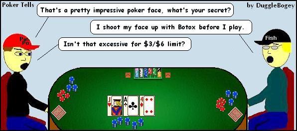 Sponsored by Free Poker Money