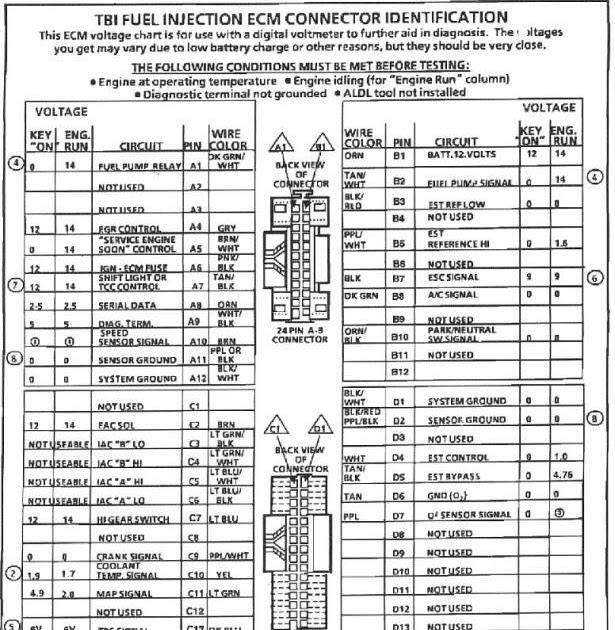 Chevy 454 Engine Fan Diagram