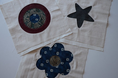 Portholes class with Lu Summers
