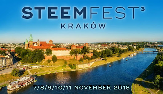 ¿Asistiras al SteemFest 3? Are you going to SteemFest 3? — Steemit