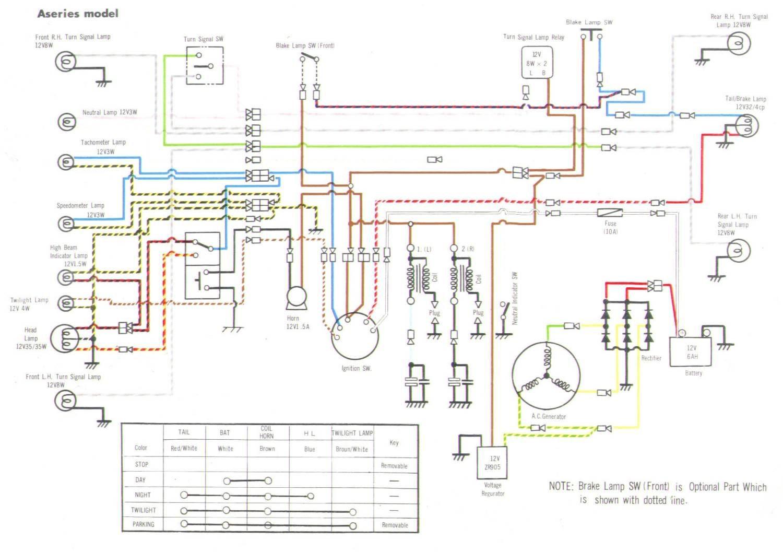 Diagram 6 Wire Cdi Diagram Kawasaki Full Version Hd Quality Diagram Kawasaki Diagrammaweb2 Sianireportageprize It