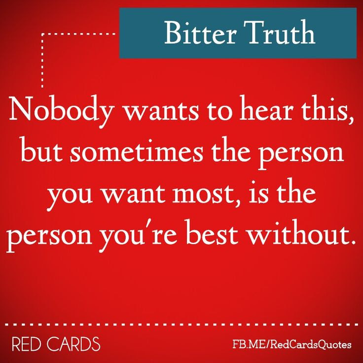 Quotes About Bitter Truth 41 Quotes