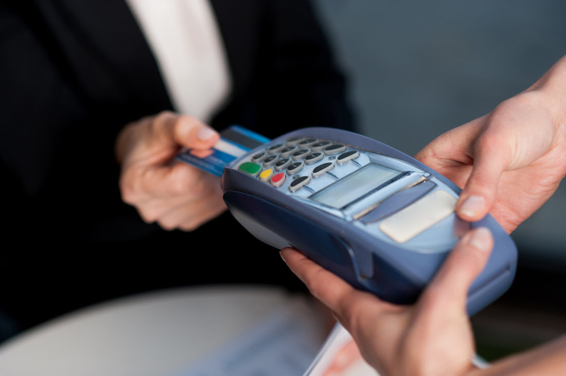 Credit Card Processing, Dispensary Processing Services