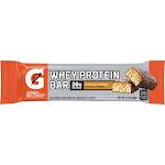 Gatorade Whey Protein Recover Bars, Chocolate Caramel 2.8 oz., 12 Ct.