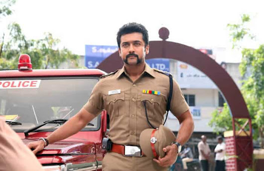 Fully Updated All Suriya Movies List - MovieNasha