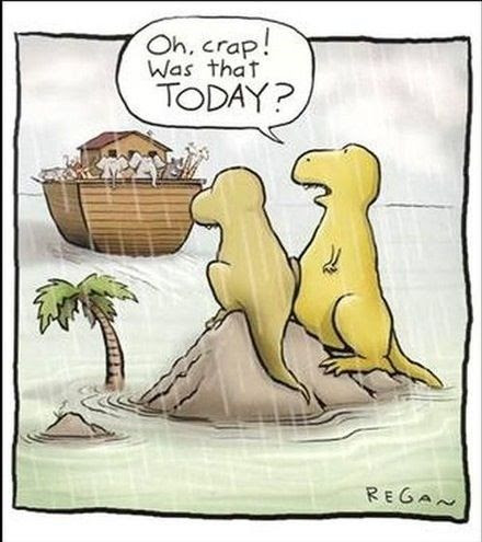 Totally Random Tuesday V – 20 Insanely Funny Images / ThinkNice.com
