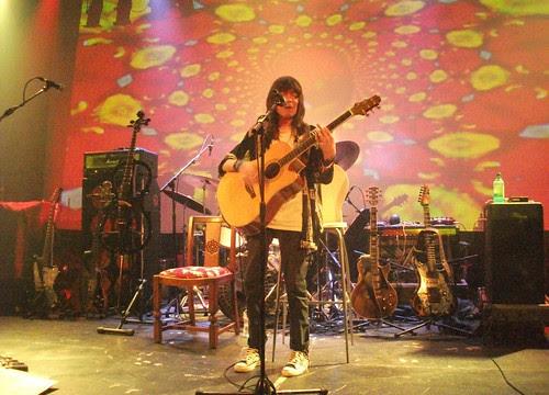 Huw Lloyd-Langton @ Bridport 2012