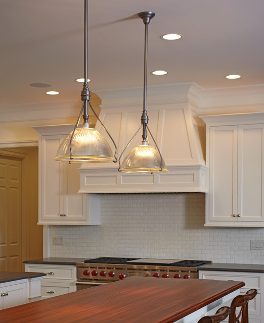 Vintage Kitchen Pendants  Traditional  milwaukee  by Brass Light Gallery