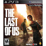 The Last Of Us - Sony Playstation 3 Hard Copy PS3 Physical Disc