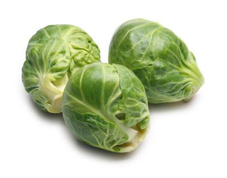 The English Kitchen: Sauteed Brussels Sprouts with ...