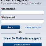 mymedicare login 150x150