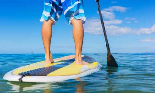 How to Choose a Stand Up Paddle Board (SUP)
