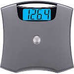 Taylor Products 74054102 Electronic Digital Bath Scale