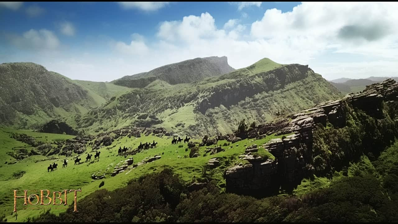 Movie Travel Discover The Mystery Of The Hobbit In New Zealand