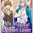 My Magical Demon Lover is on Manga Gamer!
