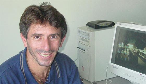 Silvestre Maia casa e apoio de AIDS