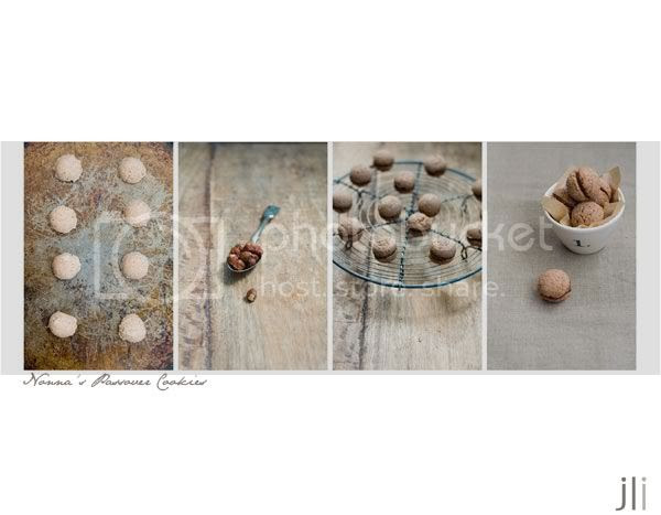 nonna's cookies,passover baking,food photography,sydney,jillian leiboff imaging,almond,hazelnut,chocolate