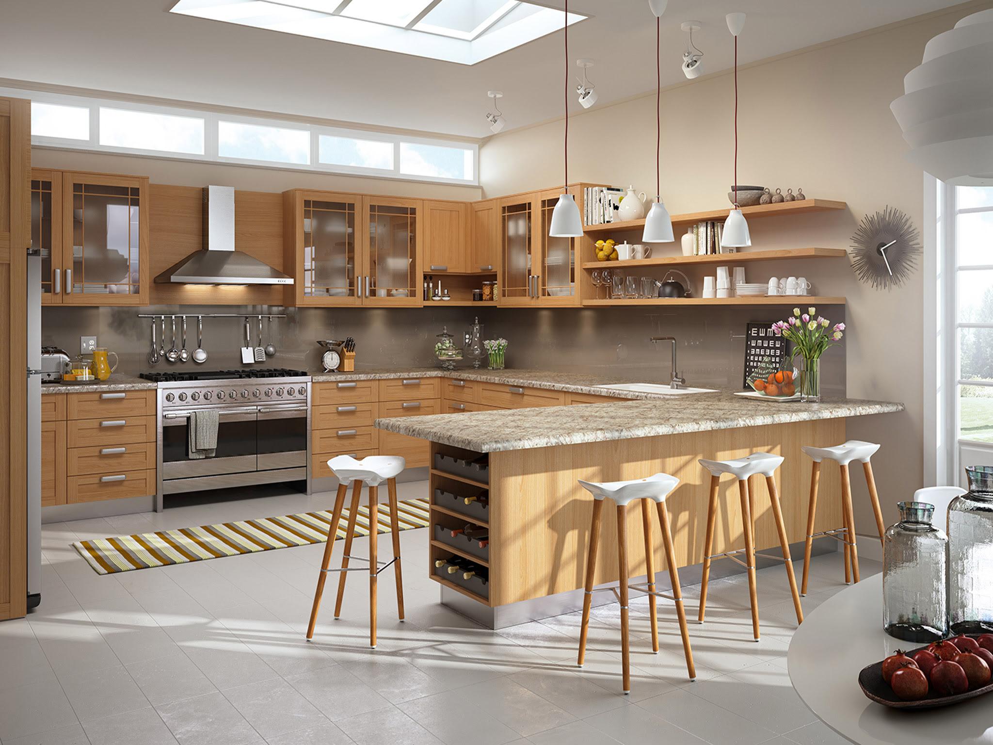 5 Favorite Types of Granite Countertops for Stunning ...