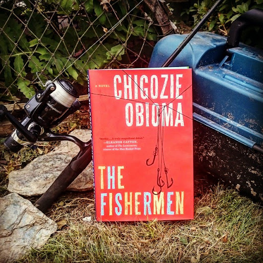 Worthy of all its praise, Man Booker listed The Fishermen by Chigozie Obioma