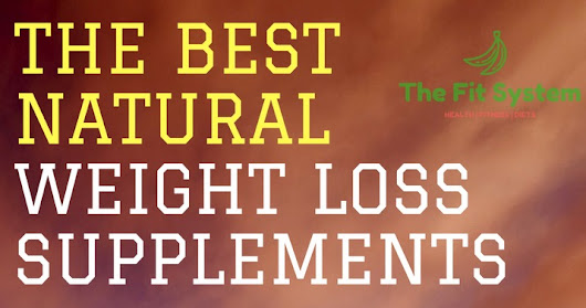 Lose Weight With Supplements - Lose Weight Without Exercising
