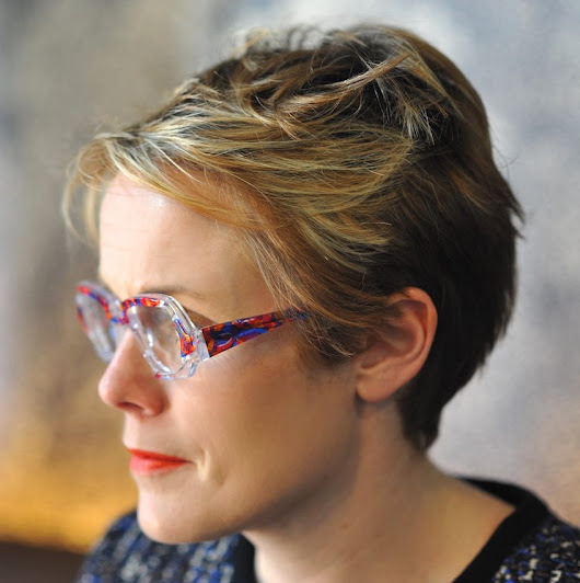 Style and flair: optical designs for women - Eyestylist