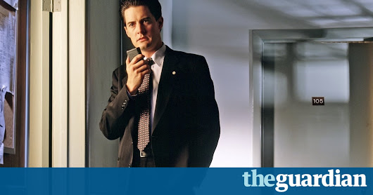 Who do we most need in reactionary times? Twin Peaks' Dale Cooper | Peter Ormerod | Opinion | The Guardian
