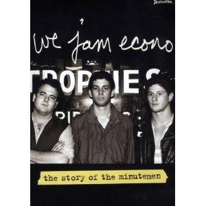 We Jam Econo | Tacky Harper's Cryptic Clues